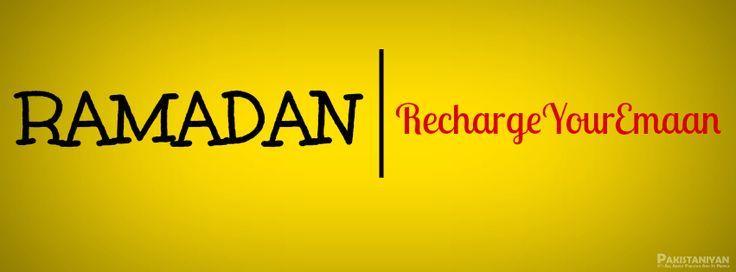 Ramadan Mubarak Facebook Profile Pic Ramzan Images Ramadhan Wishes Pics 1
