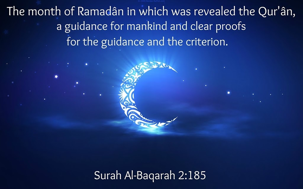 TOP 100+ Ramadan Greetings For Everyone in 2019 2