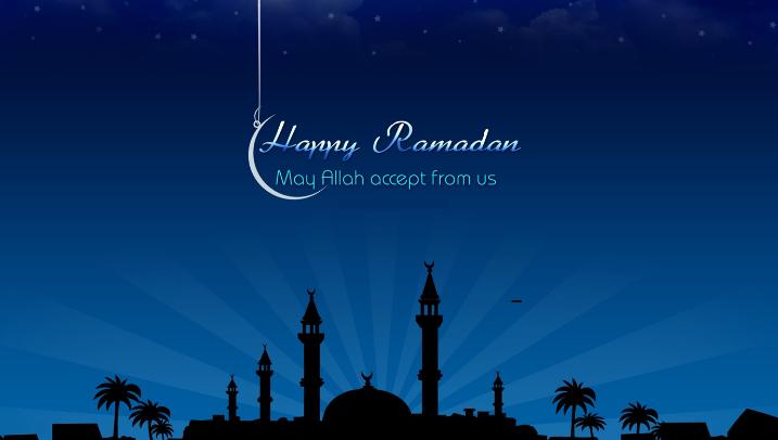 150+ BEST* Ramadan Mubarak Status, Wishes, Greetings, Shayari (2019) 1