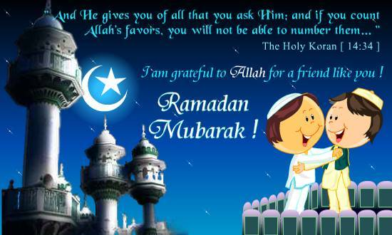 TOP 100+ Ramadan Greetings For Everyone in 2019 1