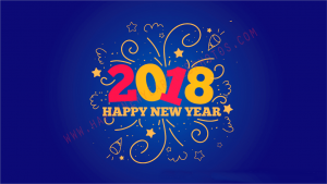 Happy New Year 2019 Messages [Top #100+ Short msg Collection] 3