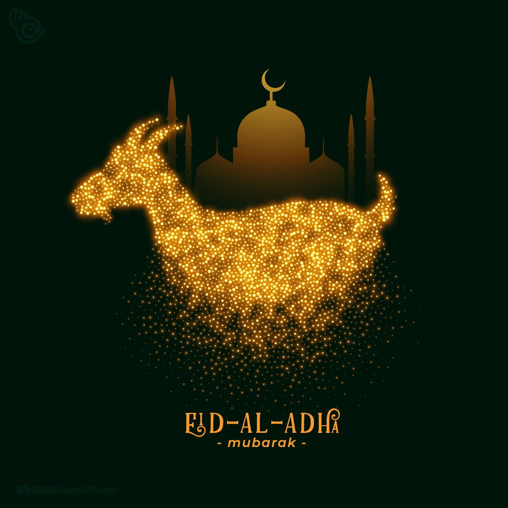 Eid Ul Adha Wishes Images, Happy Bakra Eid Mubarak Wishes, Images, Quotes