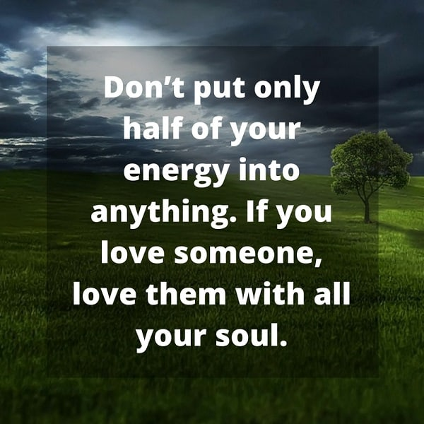 soulmate quotes for her