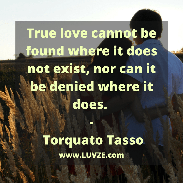 quotes of true love