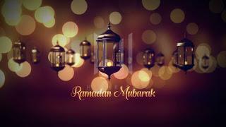 status of ramadan kareem
