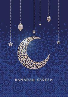 status of ramadan mubarak