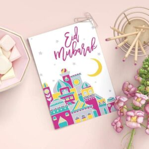 Happy Eid Mubarak Gift Ideas 2019 – Eid Greeting Cards Images