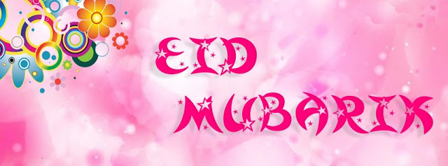 Eid Ul FItr FB Pictures
