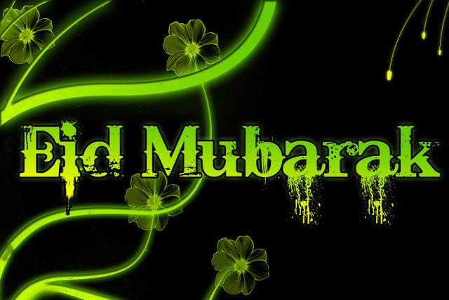 Eid Al Fitr 2017