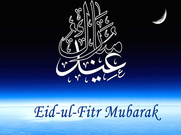 Best lines of happy Eid to share
