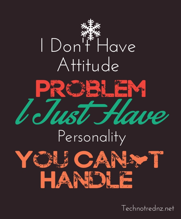 Attitude Whatsapp Profile Picture