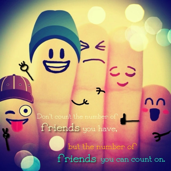 Friendship DP Images