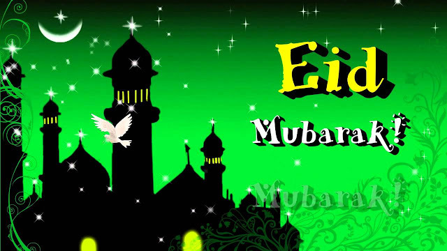 Photo of Eid Mubarak Images 2019 – Happy Eid-Ul-Fitr 2019 Wallpapers