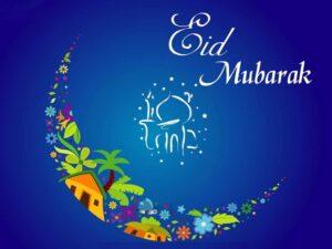 Happy Eid Mubarak Quotes Whatsapp Status