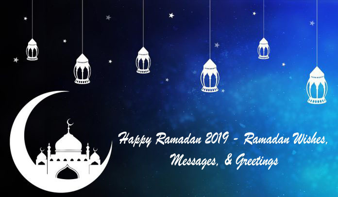 Photo of Happy Ramadan Quotes 2019 – Ramadan Wishes, Messages, & Greeting