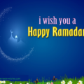 Happy Ramadan Wishes Messages
