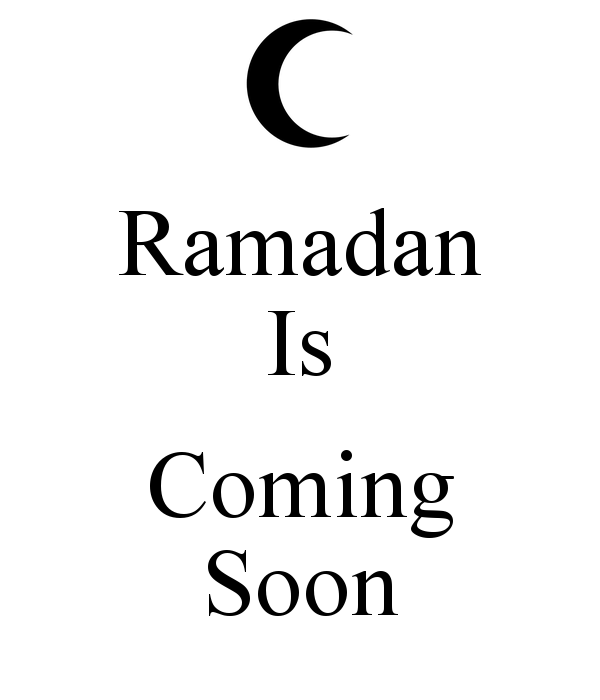 Ramadan coming soon wallpaper