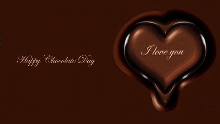 Photo of 143+ (BEST) Happy Chocolate Day Quotes, Images, Status, Shayari, Wishes, Pic 2020