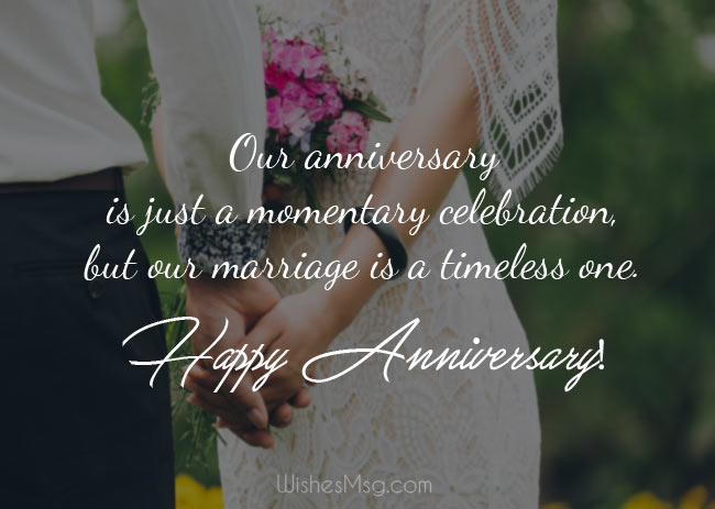 Birthday messages for wife or husband