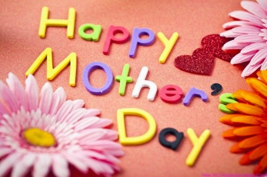 greetings mothers 2017