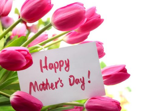 Mother's Day Twitter Images
