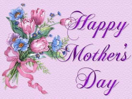 Happy Mother's Day HD Photos