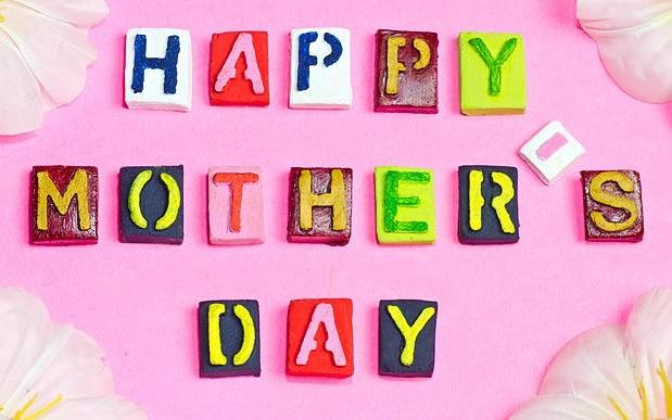 Mother's Day HD Photos