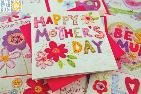 images and messages of Mother's Day