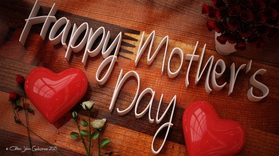 graphic mother's day facebook