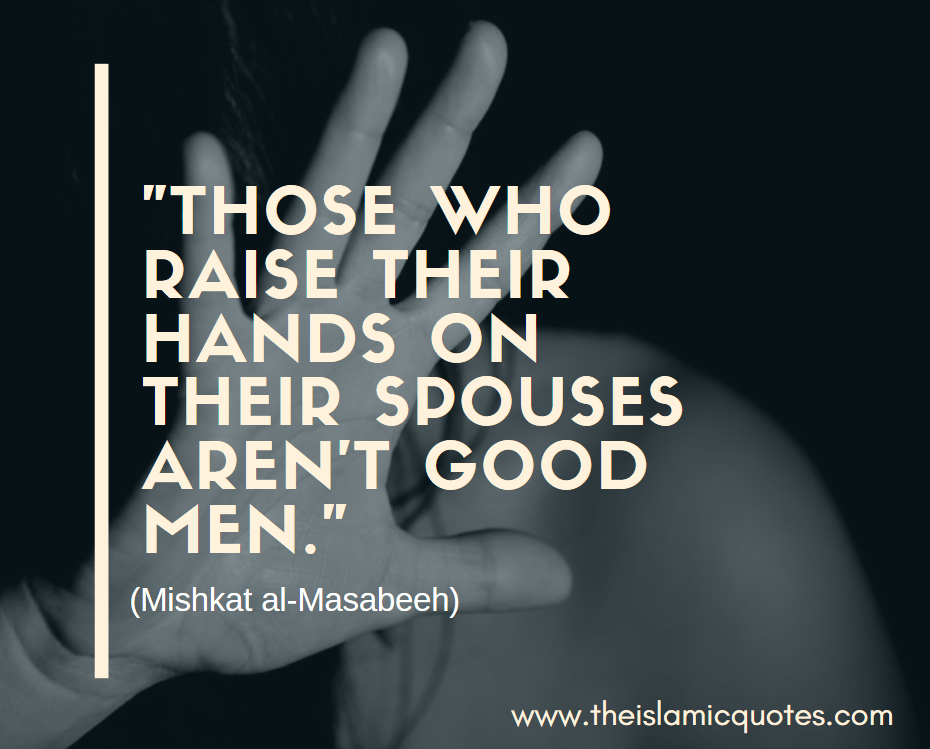 The 15 Basic Rights of Wives in Islam 6