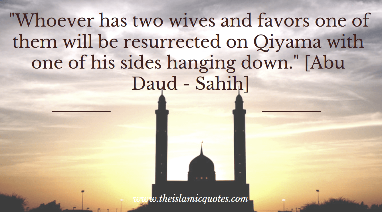 The 15 Basic Rights of Wives in Islam 9