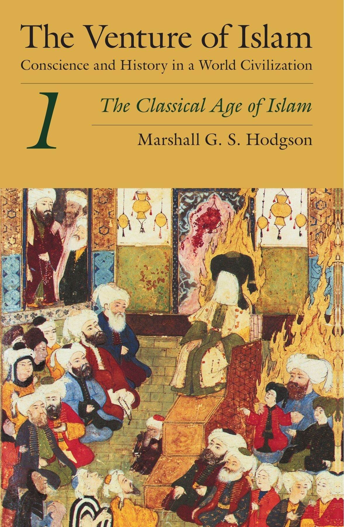 Best Islamic History Books (6)