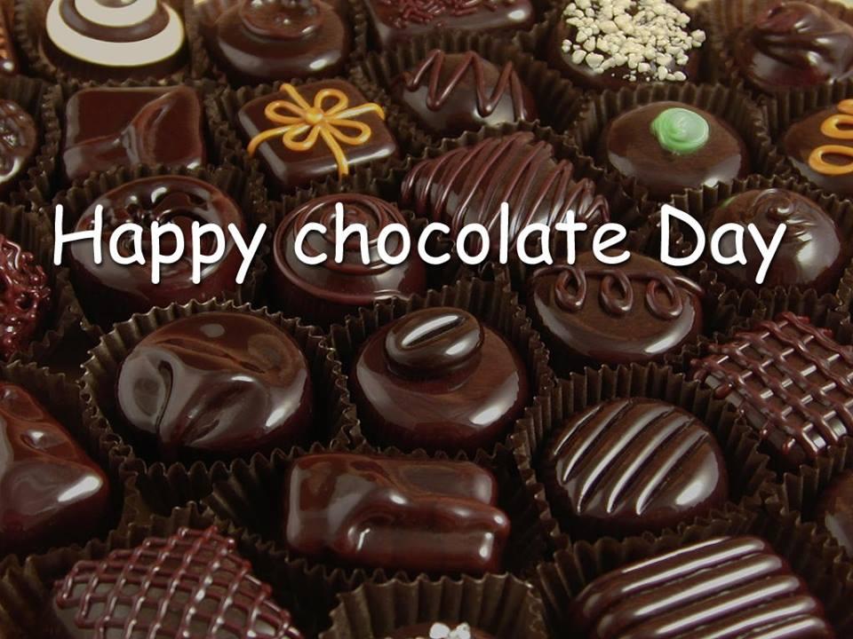 best chocolate day shayari