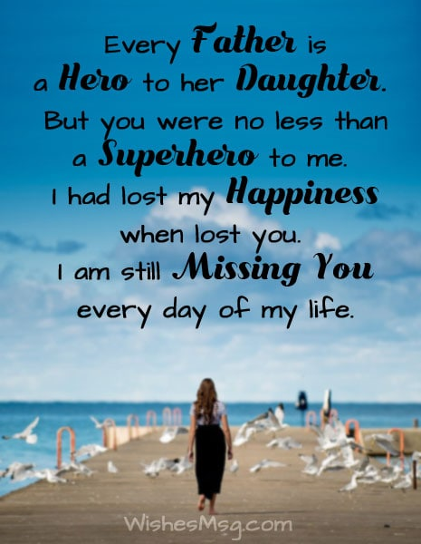 I-Miss-You-Messages-To-Papa-After-Death-Of-Daughter
