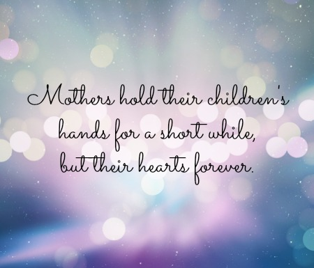 Mothers Day Emotional Quotes