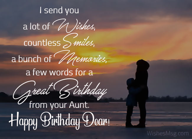 Birthday-wishes-for-niece-to-aunt