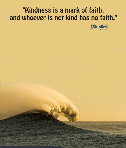 Islamic Quotes on Kindness (4)