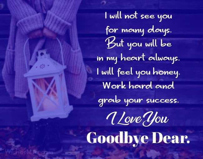 Goodbye-Messages-for-Husband-Going abroad for work