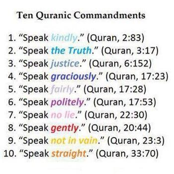 Life Lessons from Qur'an (1)