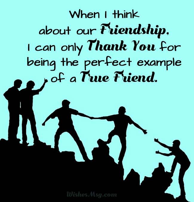 Motivational messages for friends