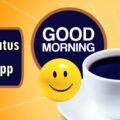 50+ Good Morning WhatsApp Status Video Download Free HD