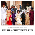 eid activities for kdis