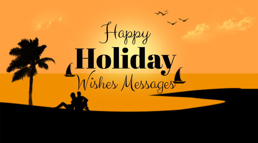 Best Wishes and Messages
