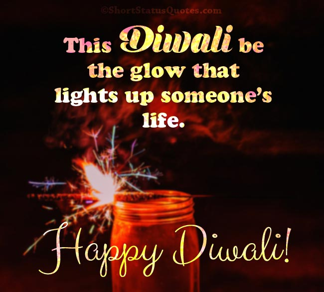 Diwali Caption for Instagram