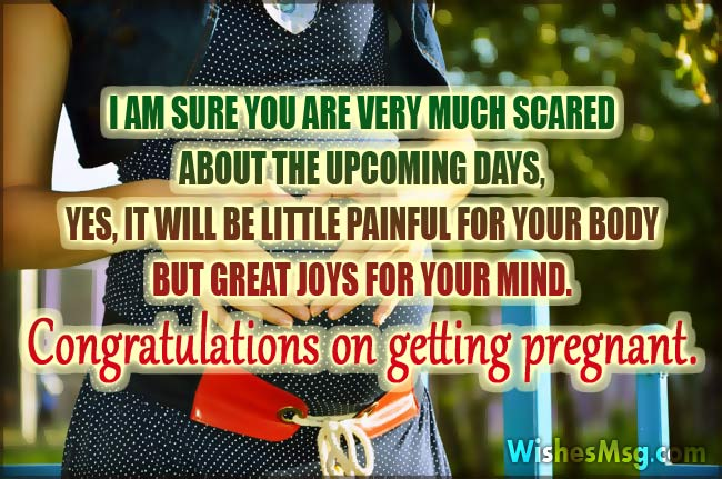 Pregnancy-congratulations-wishes-messages-to-friend