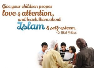 1573477744 270 15 Islamic Parenting Tips Quotes On How To Raise - 15 Islamic Parenting Tips & Quotes On How To Raise Children