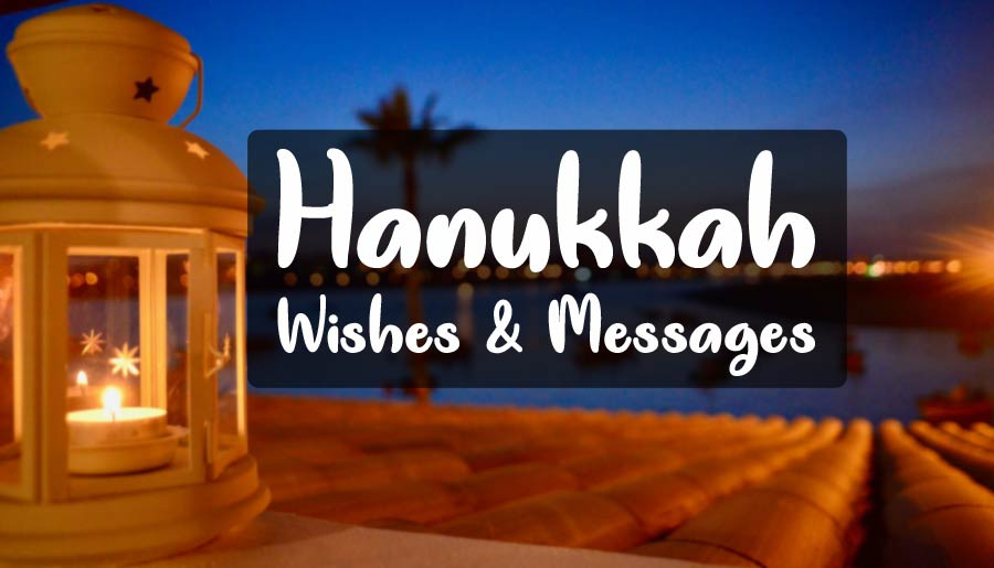 Photo of Hanukkah Wishes : Happy Hanukkah Messages & Quotes