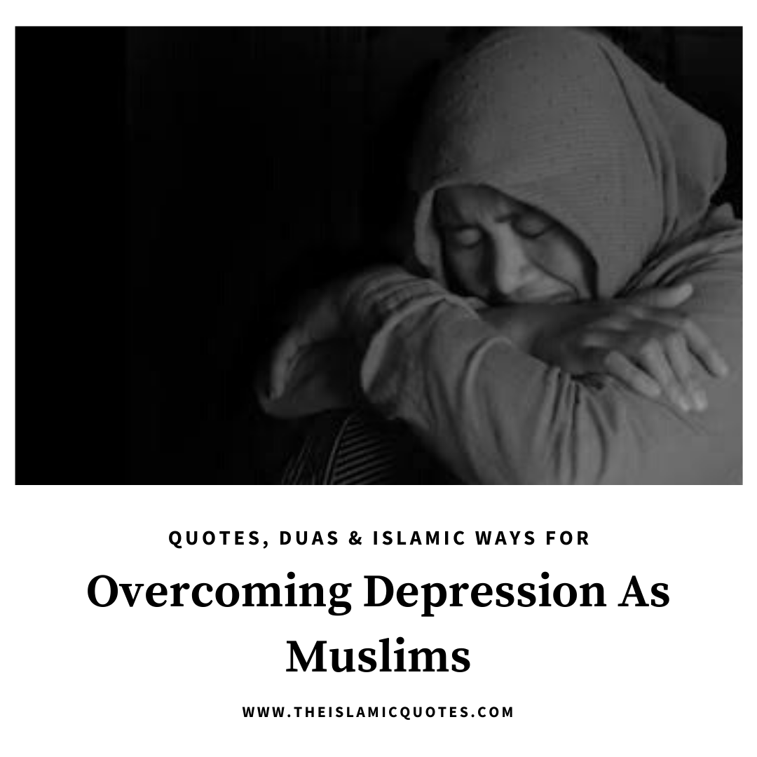 Photo of 16 Islamic Ways To Deal With Depression, Stress & Anxiety
