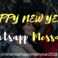 150 Happy New Year 2020 Whatsapp Messages for Friends and - [*150*] Happy New Year 2020 Whatsapp Messages for Friends and Family