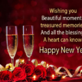 Classic Poems for the Happy New Year 2021